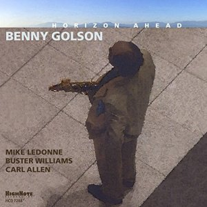 benny cover